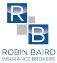 ROBIN BAIRD Logo